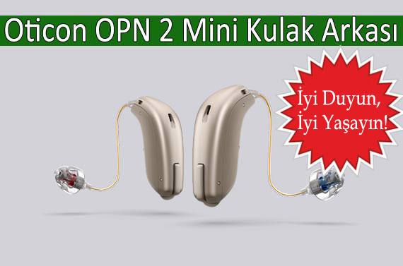 Oticon-OPN-2-Mini-Kulak-Arkasi