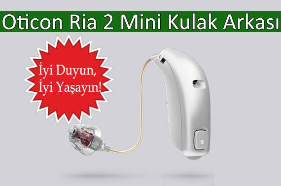 Oticon-Ria-2-Mini-Kulak-Arkasi