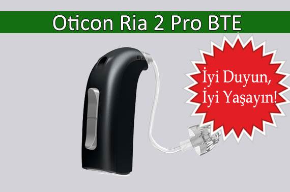 Oticon Ria 2 Pro Bte